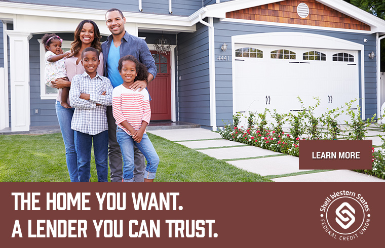 The Home You Want. A Lender You Can Trust