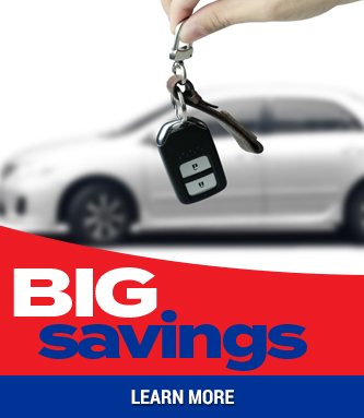 Big Savings on Auto Loans