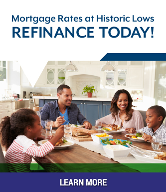 Mortgage Rates at Historic Lows! Refinance Today!